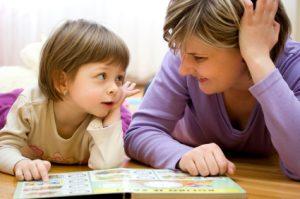 Nurturing teacher at New Wonders Learning Center